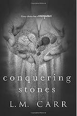 Conquering Stones (Stones Duet) (Volume 2) Paperback