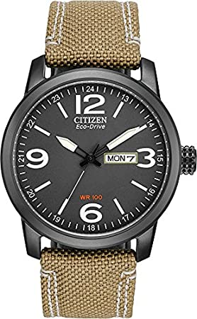 Citizen Mens Sport Wrist Watch