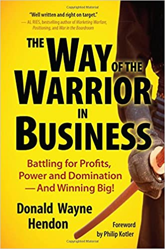 Domination of big business