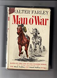 Man O War 1st Edition
