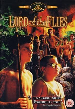 Lord Of The Flies [DVD] [1990] by Balthazar Getty: Amazon.es: Balthazar Getty, Chris Furrh, Danuel Pipoly, James Badge Dale, Andrew Taft, Harry Hook: Cine y Series TV