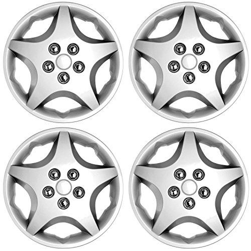 chevy cavalier wheel caps center - 2