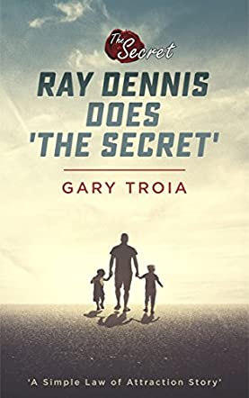 Ray Dennis Does The Secret