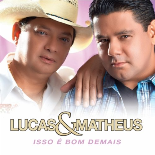 Amazon.com: A Última Mensagem: Lucas & Matheus: MP3 Downloads