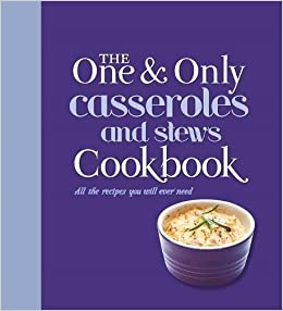 The one and only casserole and stews cookbook amazon jenny turn on 1 click ordering for this browser forumfinder Image collections