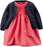 Carter's Baby Girls' 2 Piece Dress Set (Baby)