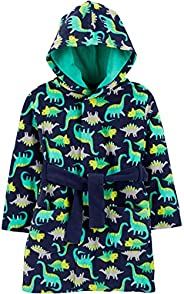Simple Joys by Carter's Boys Sleeper Robe Baby and Toddler