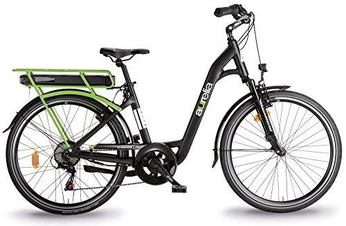 """Dino Bikes - Bicicletta elettrica a Pedalata Assistita Misura 28"""" 250W 36V 1 spesavip"""