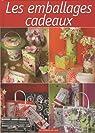 Les emballages cadeaux par Rousset