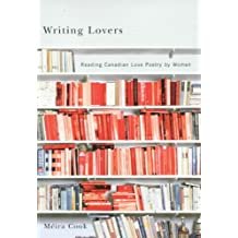 Writing Lovers: Reading Canadian Love Poetry by Women