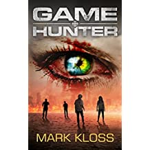 Game Hunter: A Dystopian Action Adventure