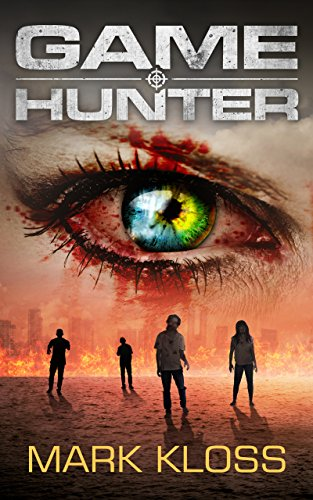 Game Hunter by Mark Kloss ebook deal