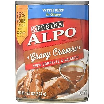 American Distribution Alpo 13.2 Oz Beef Food