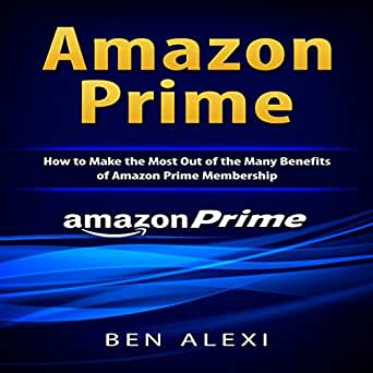 amazon prime audible