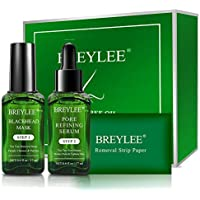 Breylee 3 in 1 Blackhead Removing Kit Tea Tree Oil