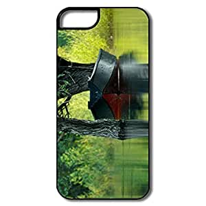Geek Green IPhone 5/5s Case For Birthday Gift