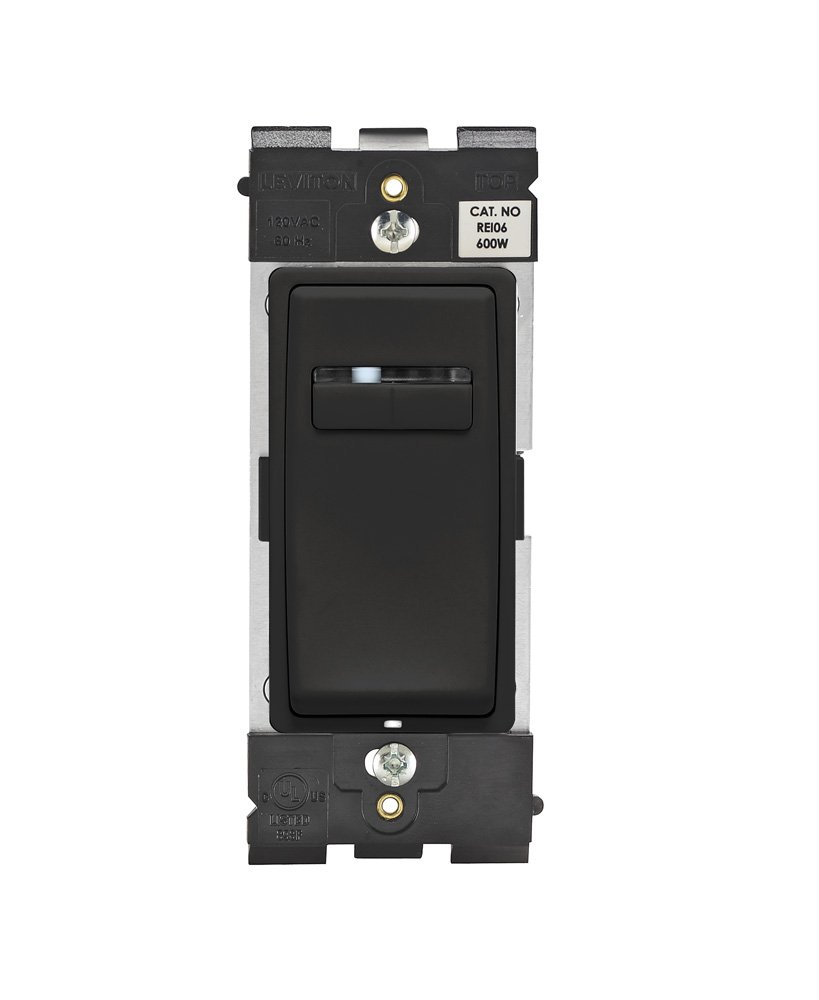 Leviton RKDMD-PG Renu Dimmer Color Change Kit, Pebble Grey - Wall Dimmer Switches - Amazon.com