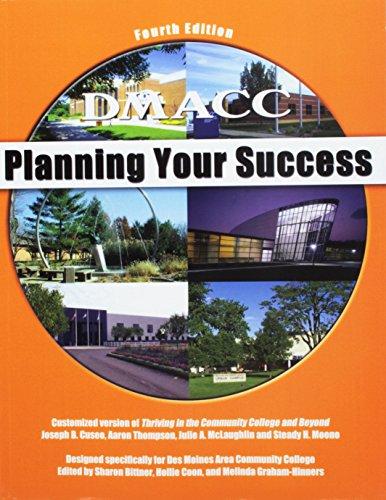 DMACC: Planning Your Success