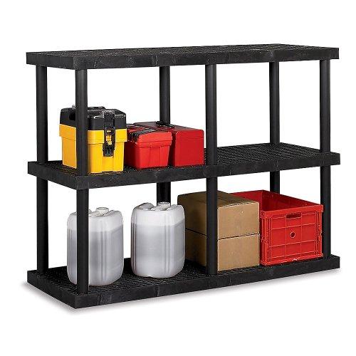 Dura Shelf Shelving - Structural Plastics Dura-Shelf Shelving - 36