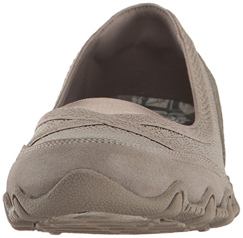 Taupe Skechers Womens 49225 49225 Skechers Dark Womens xYgpn0UqFg