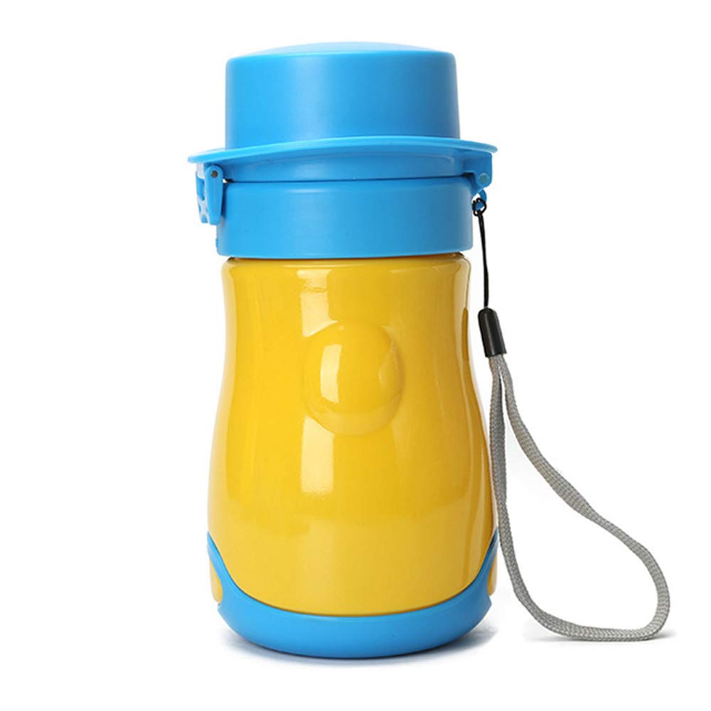 Portable Baby Child Potty Urinal Emergency Toilet for Camping Car Travel and Kid Potty Pee Training