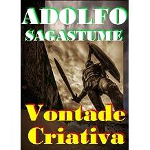 Vontade Criativa (Portuguese Edition)