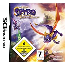 The Legend of Spyro: Dawn of the Dragon (Nintendo DS) by Activision Blizzard