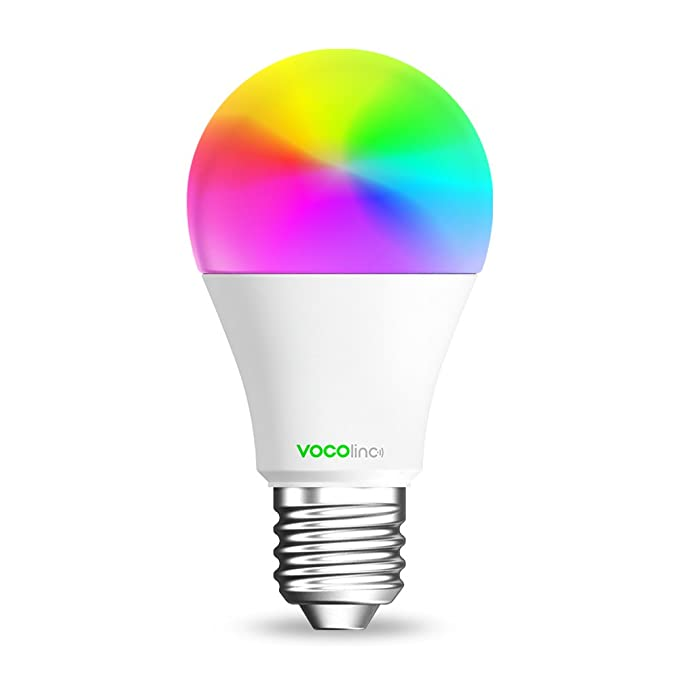 VOCOlinc L1 Smart Wi-Fi Lightbulb A19