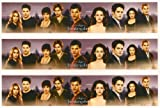 Twilight Breaking Dawn Designer Strip ~ Edible Image Cake / Cupcake Topper!