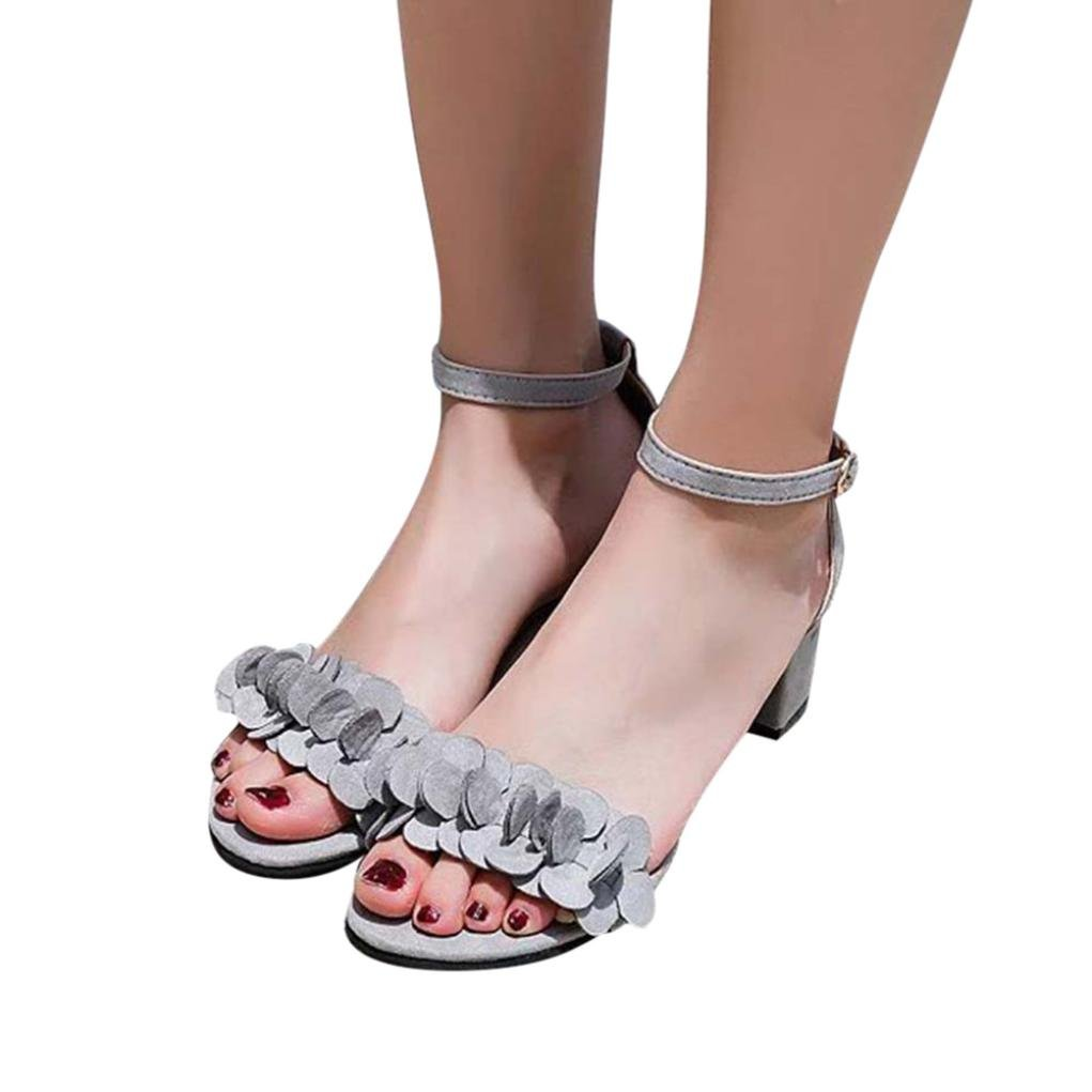 3ee49e4724c94 Amazon.com  Hemlock Teen Flowers Sandals