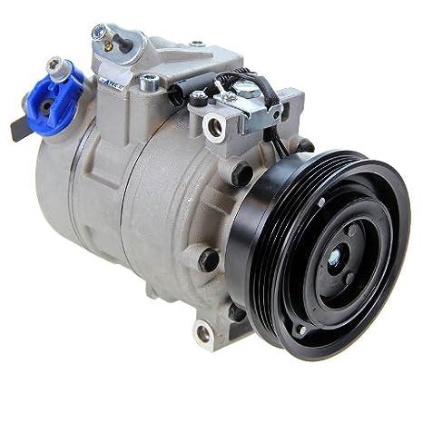 1x Compresor de aire acondicionado BMW SERIE 5 E39 520 d,525 d/tds