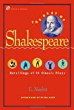 The Best of Shakespeare, E. Nesbit, 0195116895