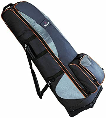 Golf Travel Cover Bag with Wheels by Paragon Advocate X