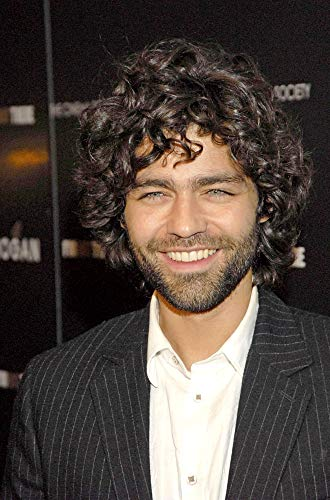Posterazzi Poster Print Adrian Grenier at Arrivals for I'm Not There Premiere Chelsea West Cinemas New York Ny November 13 2007. Photo by Ryan Billings Everett Collection Celebrity (16 x 20)