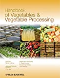 img - for Handbook of Vegetables and Vegetable Processing book / textbook / text book