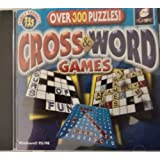 Cross & Word Games