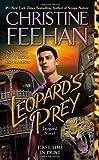 Leopard's Prey, Christine Feehan, 0515151556