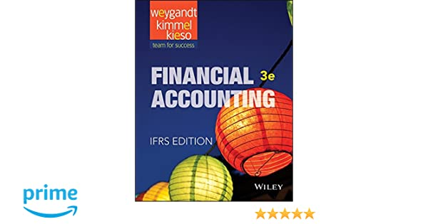Financial accounting ifrs 3e wileyplus registration card jerry j financial accounting ifrs 3e wileyplus registration card jerry j weygandt 9781119213451 amazon books fandeluxe Images