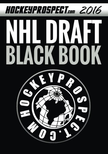 (2016 NHL Draft Black Book)