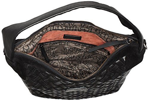 b2f707793 Bedford Hobo Bag, oil black, One Size: Amazon.ca: Clothing & Accessories