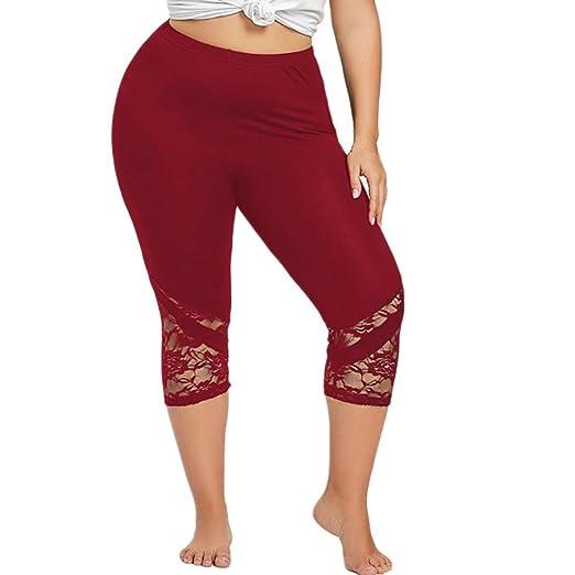 013d2a69fc3 Plus Size Yoga Pants for Womens