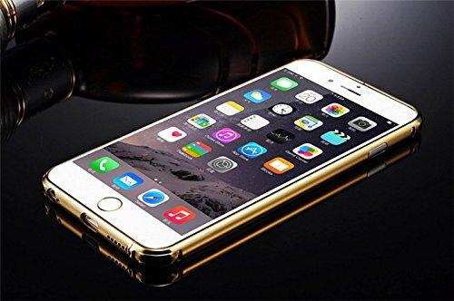 24k Gold Iphone Case: KARP Ultra-thin 24K Gold Plated Luxury Aluminum Metal