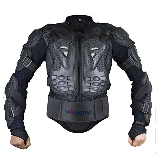 What is the best ce body armor out there on the market for Motorcycle body armor shirt