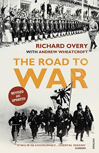 origins of world war 2 - 2