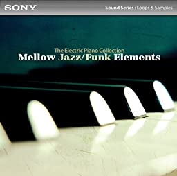 Mellow Jazz/Funk Elements [Download]