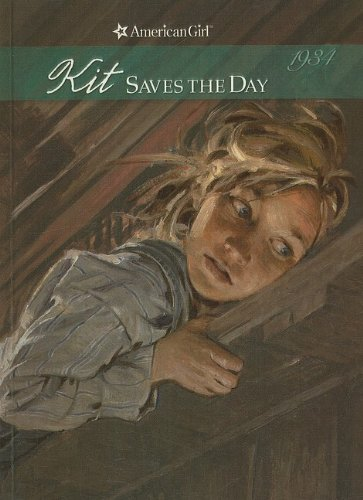 Read Online Kit Saves the Day: A Summer Story (American Girls Collection: Kit 1934) ebook