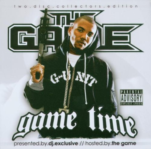The Game - Game Time - Zortam Music