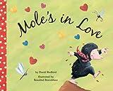 Mole's in Love, David Bedford, 1589254171
