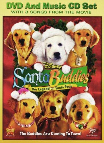 Santa Buddies (Chrismas Songs For Kids)