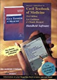 Cecil Textbook of Medicine, Goldman, Lee and Bennett, J. Claude, 0721697143